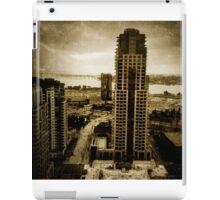 3630 Urban iPad Case/Skin