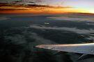 Sunrise over East Lothian by Kasia-D