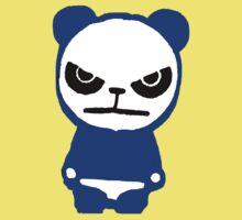 panda t-shirt Kids Clothes