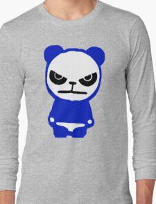 panda t-shirt Long Sleeve T-Shirt