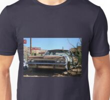 A Blast From The Past Unisex T-Shirt