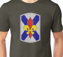 256th Infantry Brigade Combat Team (United States) Unisex T-Shirt