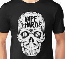 Vape Hard Unisex T-Shirt
