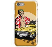 Axel iPhone Case/Skin