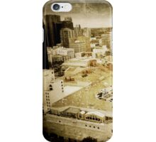 3606 Urban iPhone Case/Skin