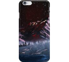Find The Path In Complete Darkness by DCP iPhone Case/Skin