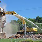 Demolition Day by mltrue