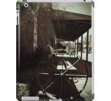 Historic Millthorpe Village iPad Case/Skin