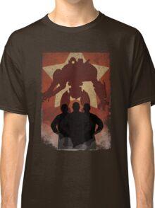 Propaganda Jaeger 4/5 Classic T-Shirt