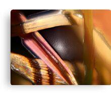 Digital Abstract 4 Canvas Print
