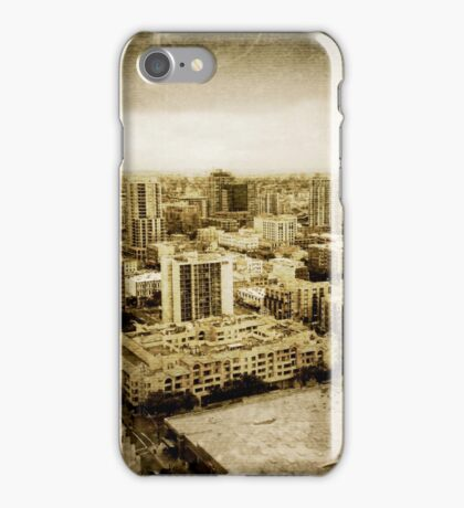 3604 Urban iPhone Case/Skin
