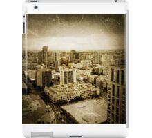 3604 Urban iPad Case/Skin