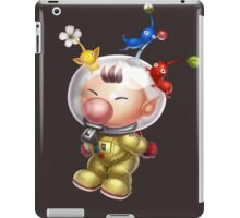 Olimar iPad Case/Skin