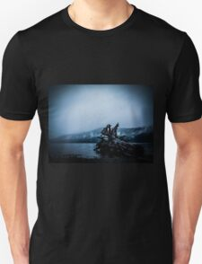 Relic of Nitinat Unisex T-Shirt
