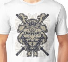 Samurai Rising Unisex T-Shirt