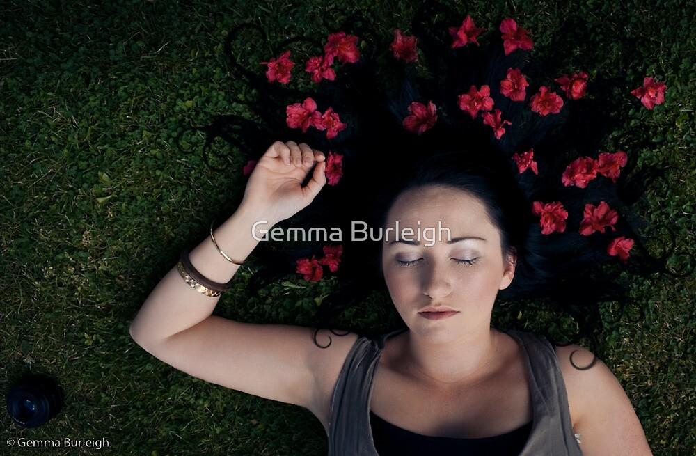 _ by Gemma Burleigh