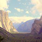 """The Valley"" by Lynn Bawden"