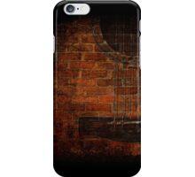 Back Alley iPhone Case/Skin