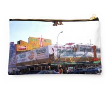 nathan's coney island  Studio Pouch