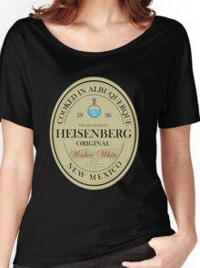 Heisenberg Home Brew Women's Relaxed Fit T-Shirt