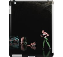 Alien 3 pixel art iPad Case/Skin
