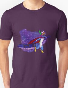 You can fly Unisex T-Shirt
