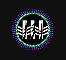 Jack White III Logo - Machine Gun Silhouette Edition Unisex T-Shirt