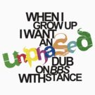 I want by Unphased