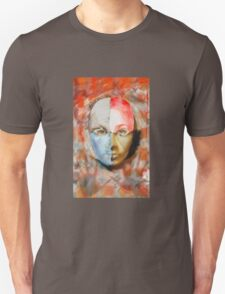 The passage fragment - he T-Shirt
