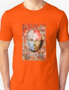 The passage fragment - he Unisex T-Shirt