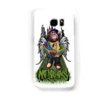 """""""Biggie Tribute"""" Samsung Galaxy Case/Skin"""