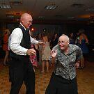Grandma Dancing by jtodaworld