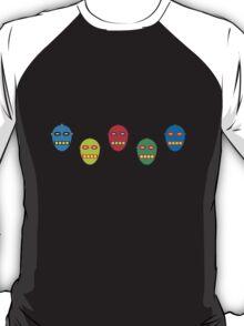Robot Frenzy T-Shirt
