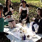 More Tea Alice by Laurenface