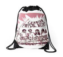 Pride Drawstring Bag