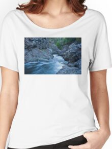 River Canyon Women's Relaxed Fit T-Shirt