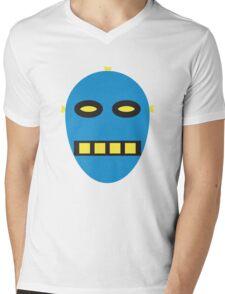 routine machine Mens V-Neck T-Shirt