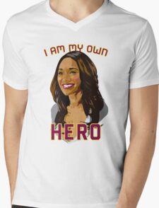 Iris West - I Am My Own Hero T-Shirt