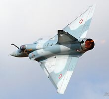 Deafening low pass by Mark Farrugia