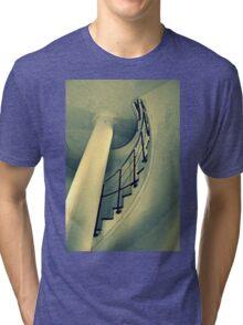 The Staircase Tri-blend T-Shirt