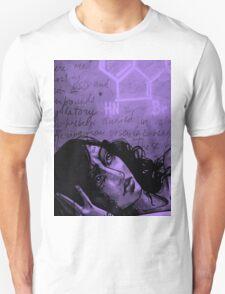 Hope (Purple Edition) Unisex T-Shirt