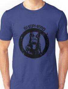 GSD - Shepherd Unisex T-Shirt