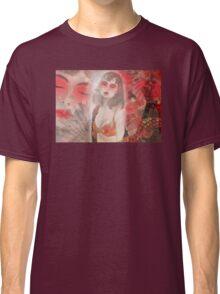 To tell you a geisha story... Classic T-Shirt