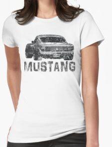 Mustang Muscle Car T-Shirt