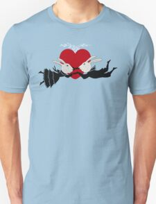 Perils of Passion T-Shirt