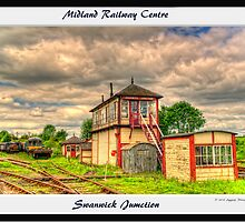 Swanwick Junction by Aggpup