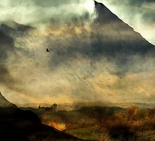The Lost Glen 1857. by Kenart