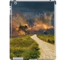 3930 iPad Case/Skin
