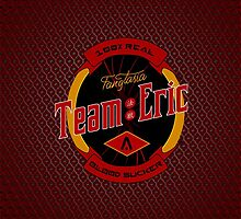 Team Eric by Tracey Quick