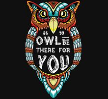 Owl be There for You Tank Top